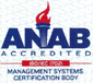 ANAB-ACCREDITED