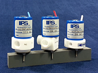 submini-solenoid-valves