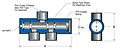 Diverter Valve - Schematic